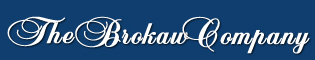 The Brokaw Company Logo
